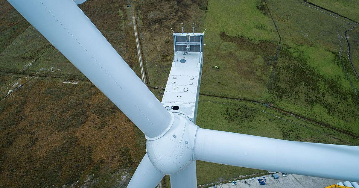 Vestas Bags EnVentus Order from DTEK Renewables