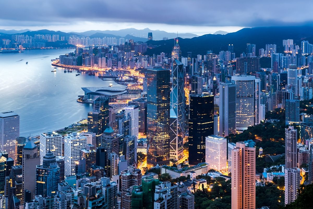 Gammon Construction Awarded Three Building Contracts in HK