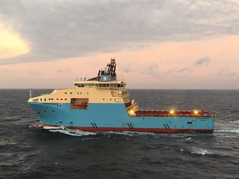 Maersk Selects Wärtsilä Hybrid Solution for Decarbonising
