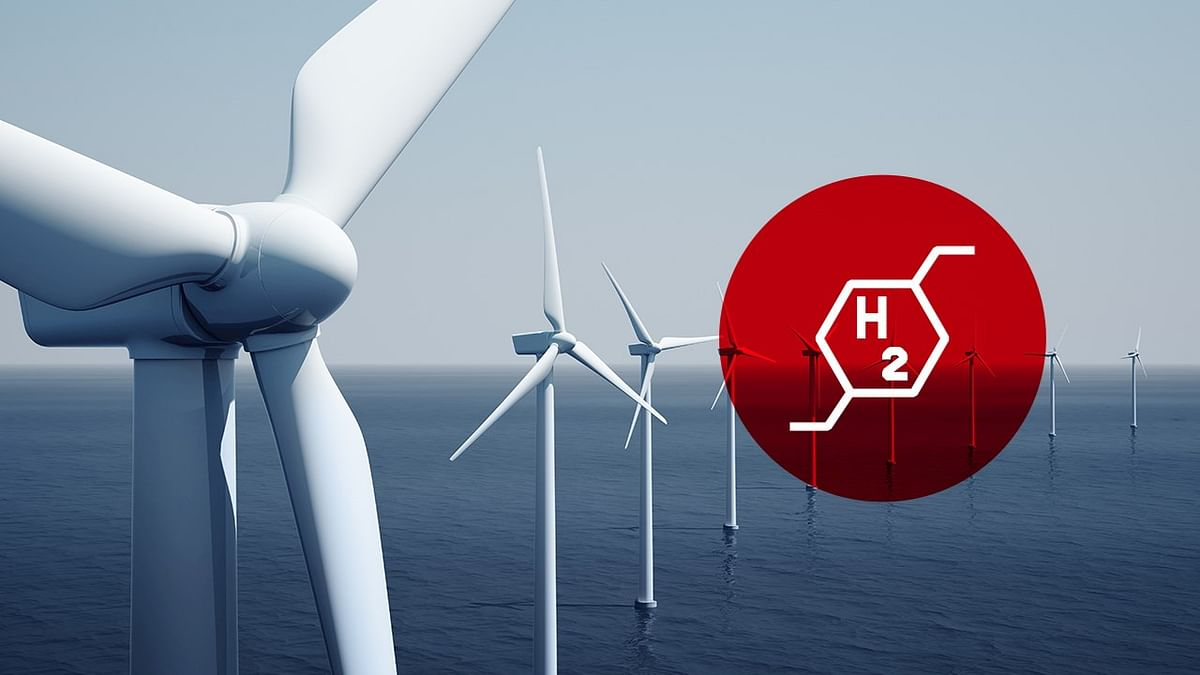 ABB & Axpo Partner for Making Green Hydrogen More Accessible
