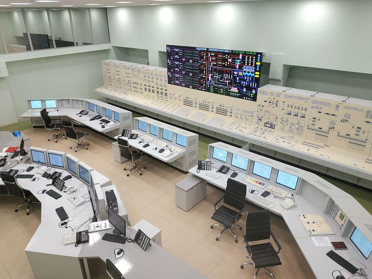 ROSATOM & Schneider Electric Expand Cooperation