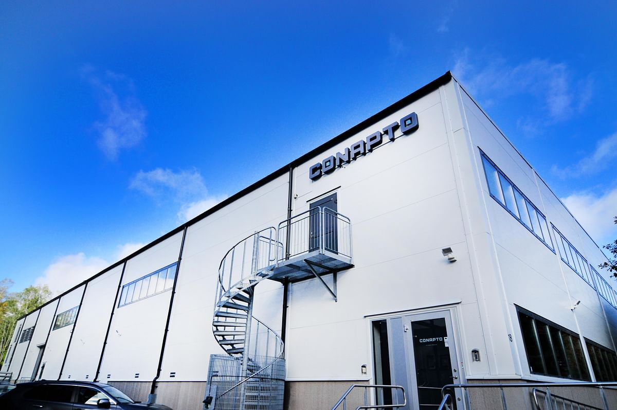 Vattenfall 24/7 Matching Solution for Data Centres of Conapto