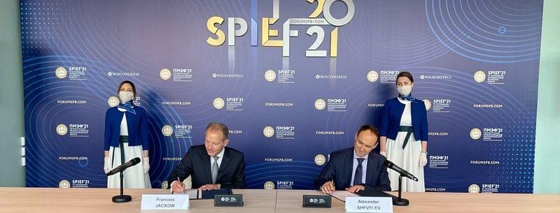 Air Liquide to Build Oxygen ASU at Severstal Cherepovets