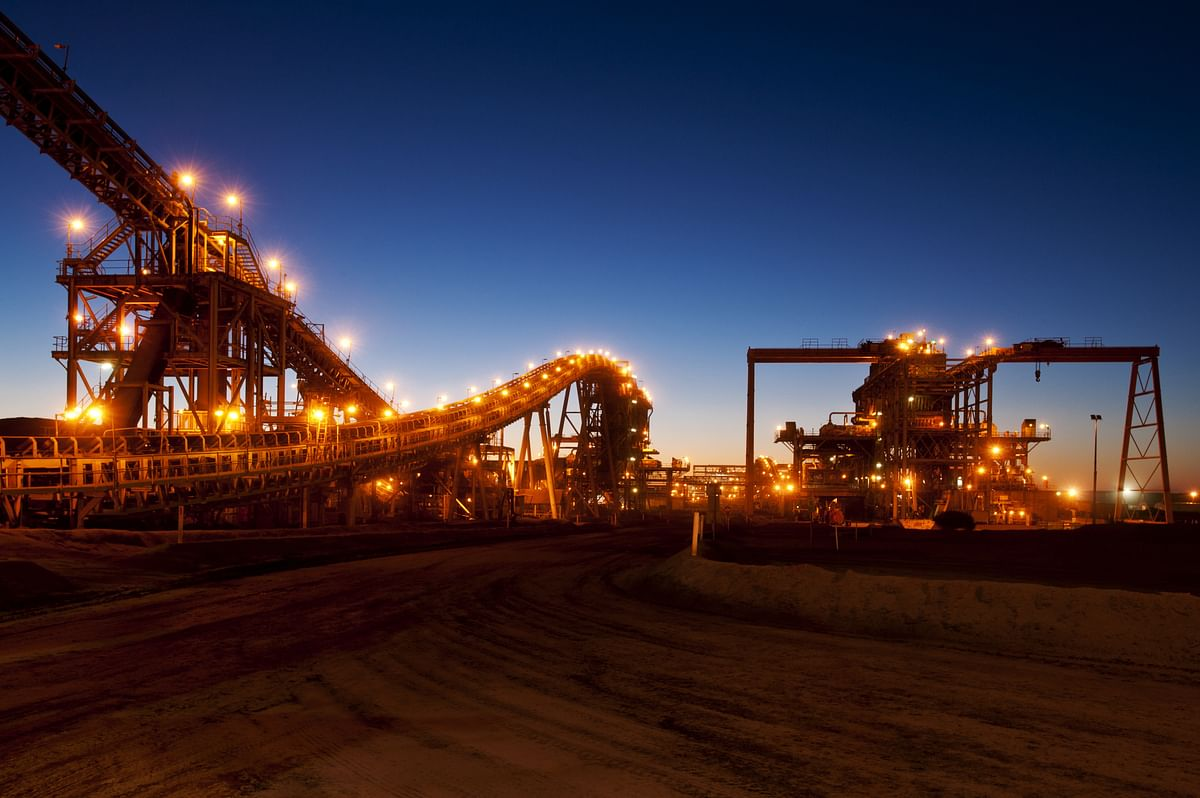 Karara Mining Issues LoI to NRW for Mining Services