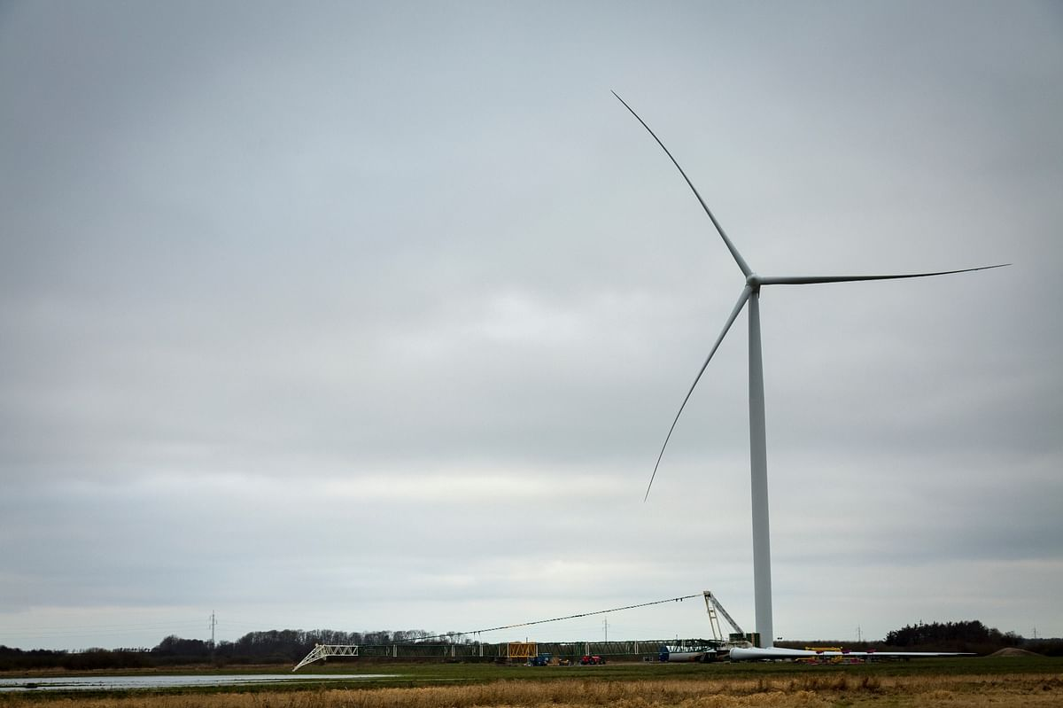 Vestas Bags 145 MW Order from Panorama Wind Farm in US