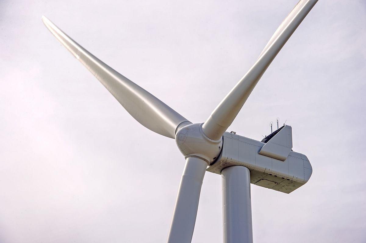 Vestas Secures 60 MW Wind Turbine Order in US