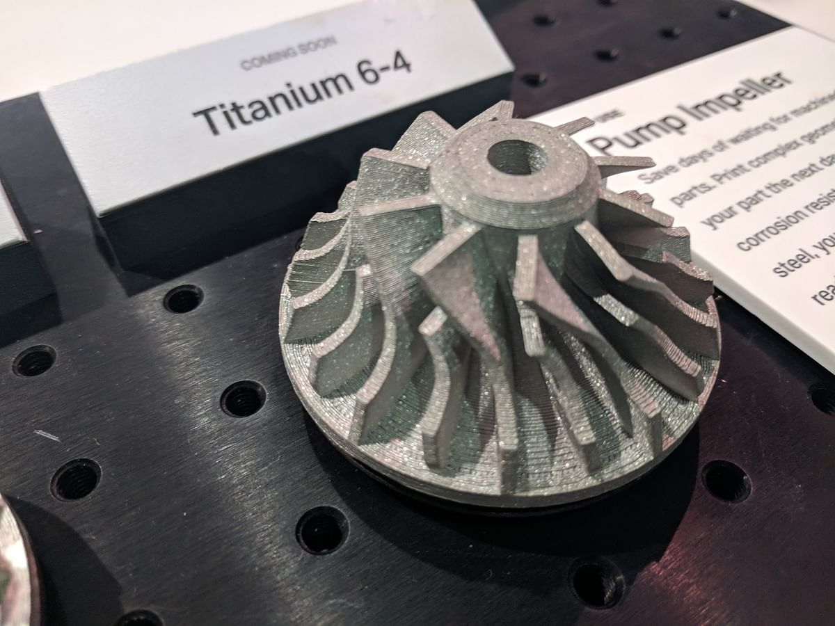 Hyperion Secures Rights to GSD Technology for 3D Printing