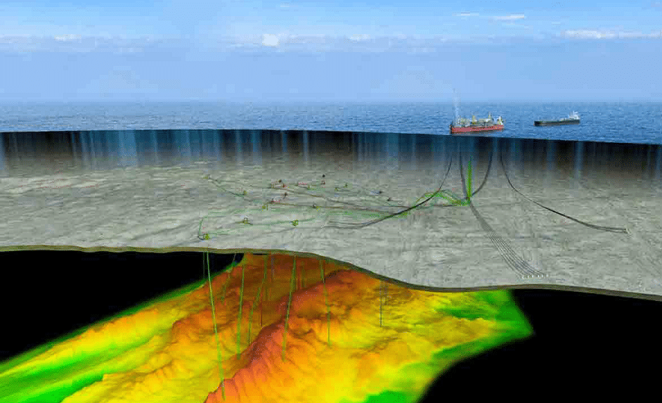 SLB Bags Equinor Subsea Integration Alliance Contract for Bacalhau