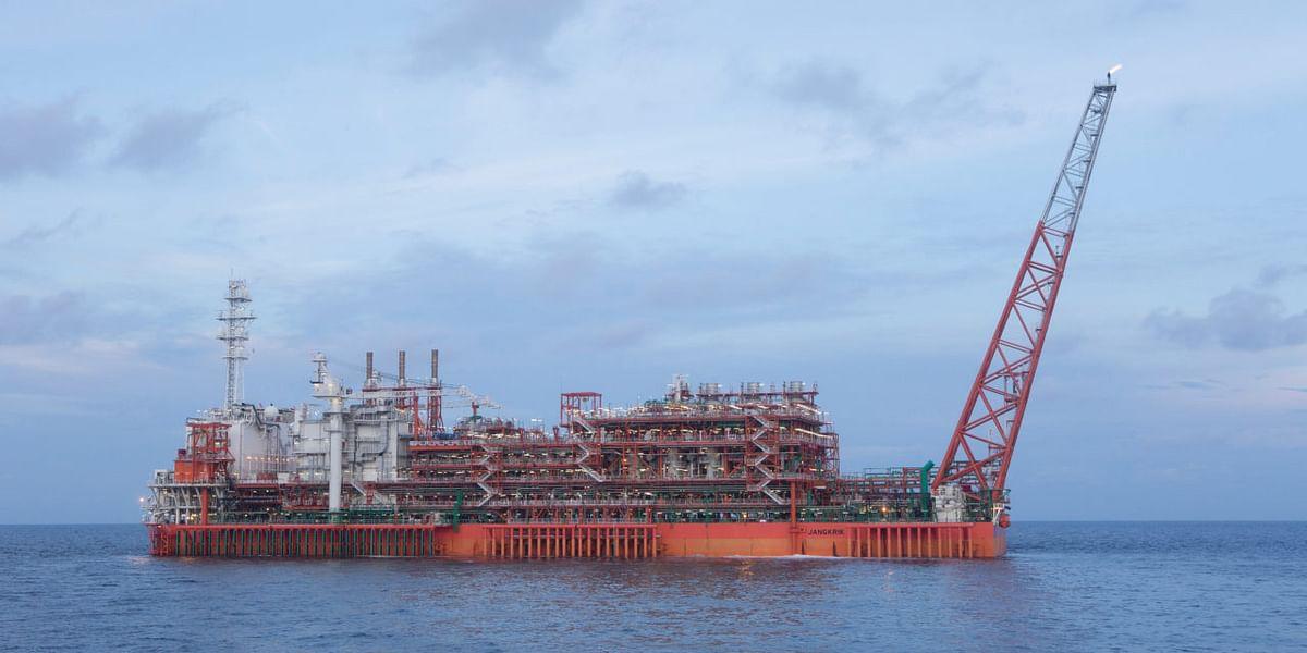 Eni & SKK Migas to Explore Oil in Indonesia