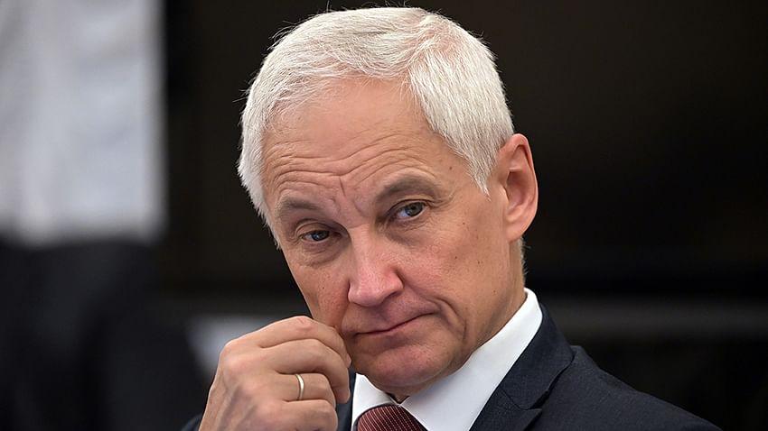 Russia & Ukraine May Impose Tax on Steel Exports