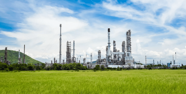 Rockwell Automation Helps Turn Steel Plant Emissions into Ethanol
