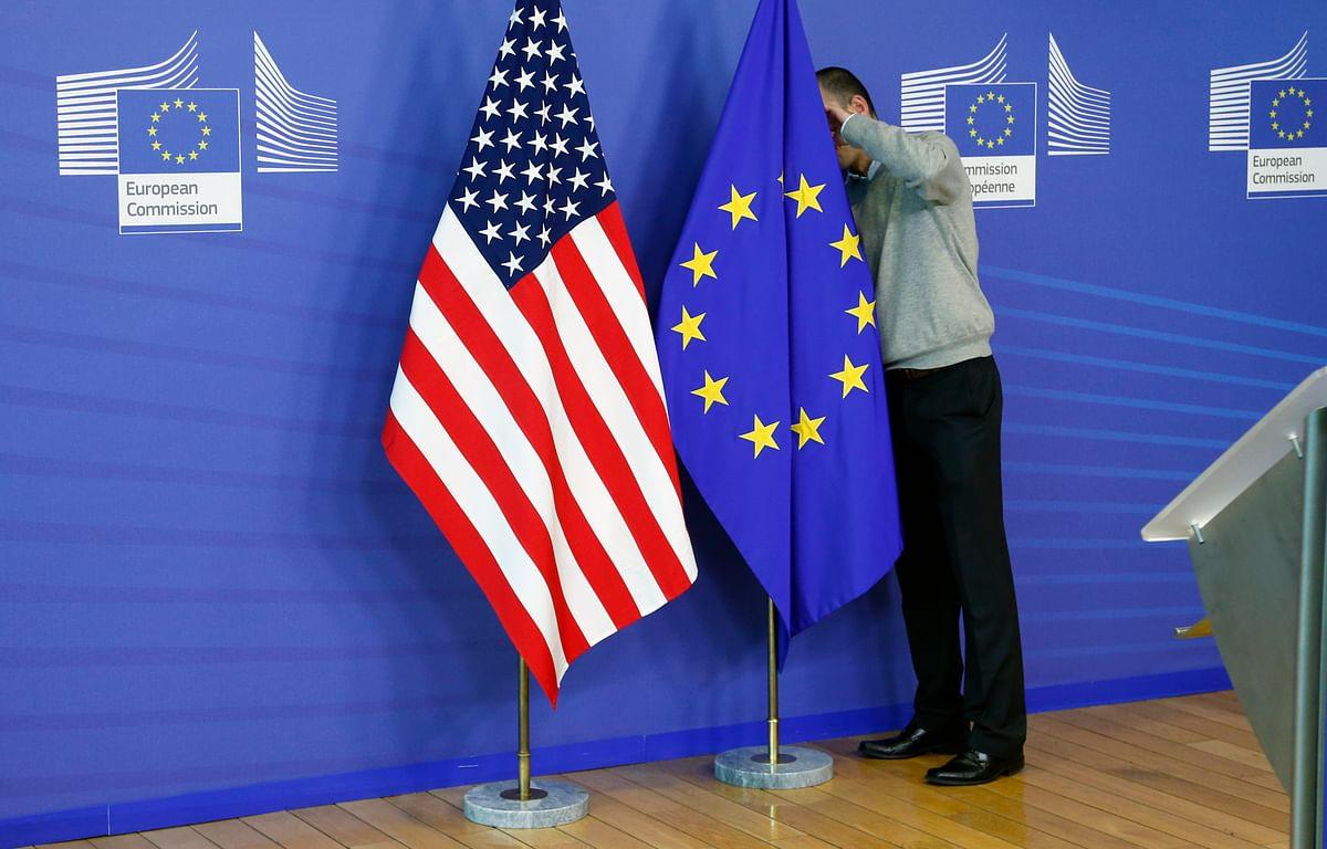 EU & US to Set Deadlines to End Steel Tariffs