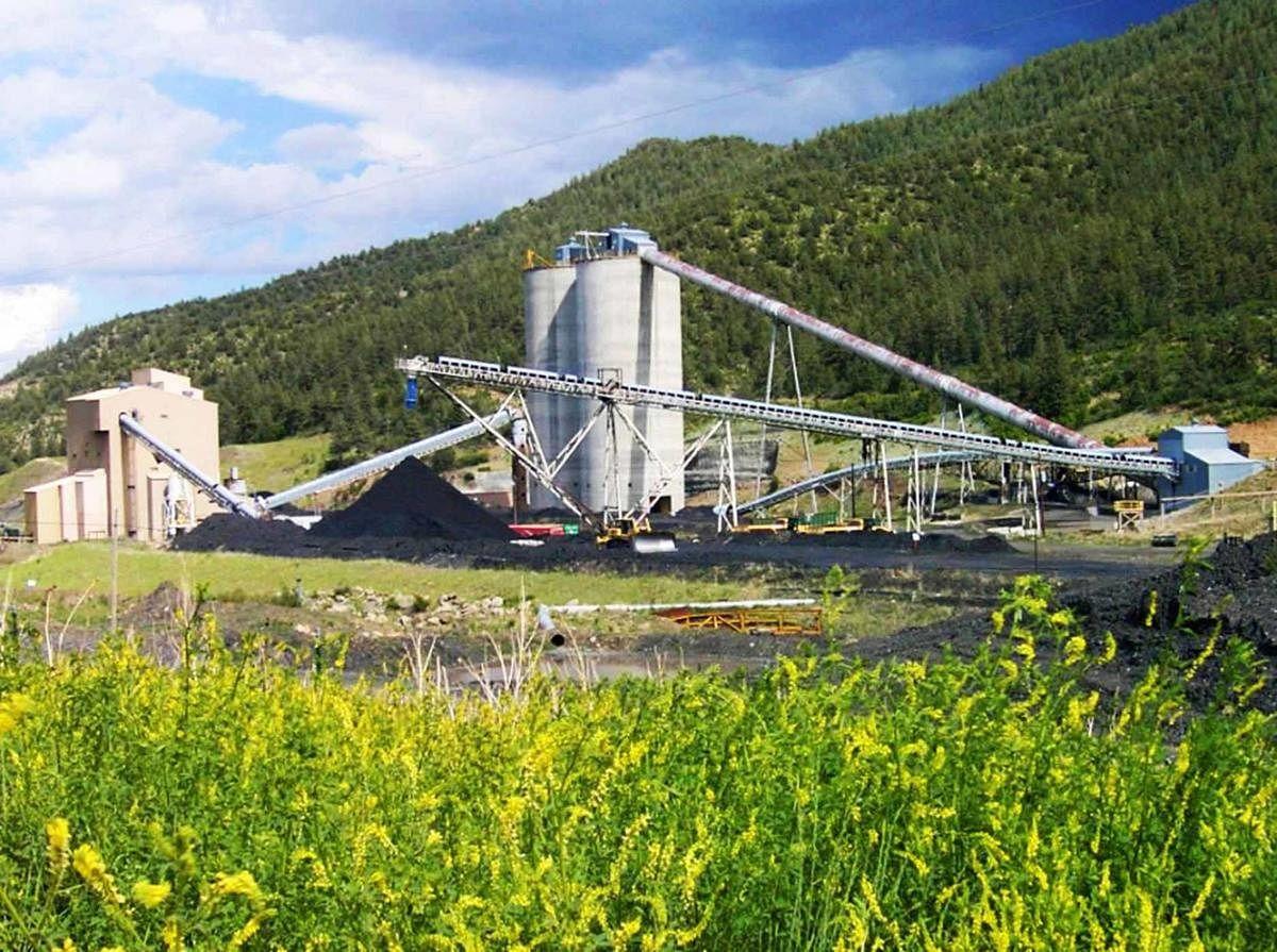 Allegiance Coal Starts Production at New Elk Coal Mine