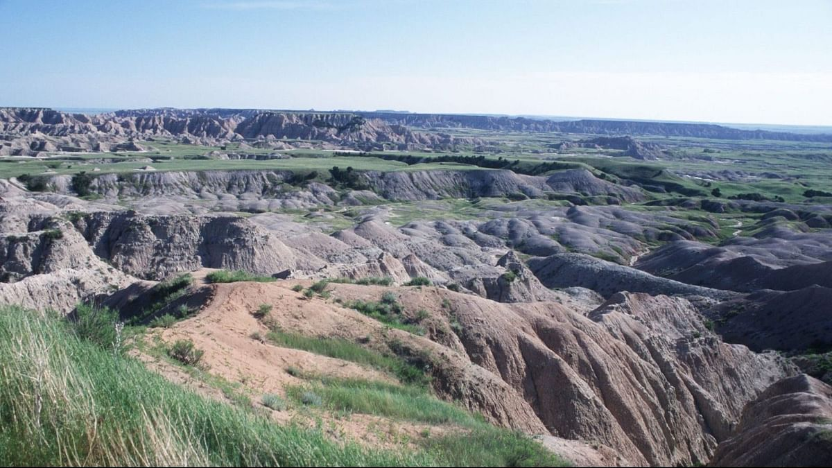 Mining Occurs Close to Protected Lands Worldwide