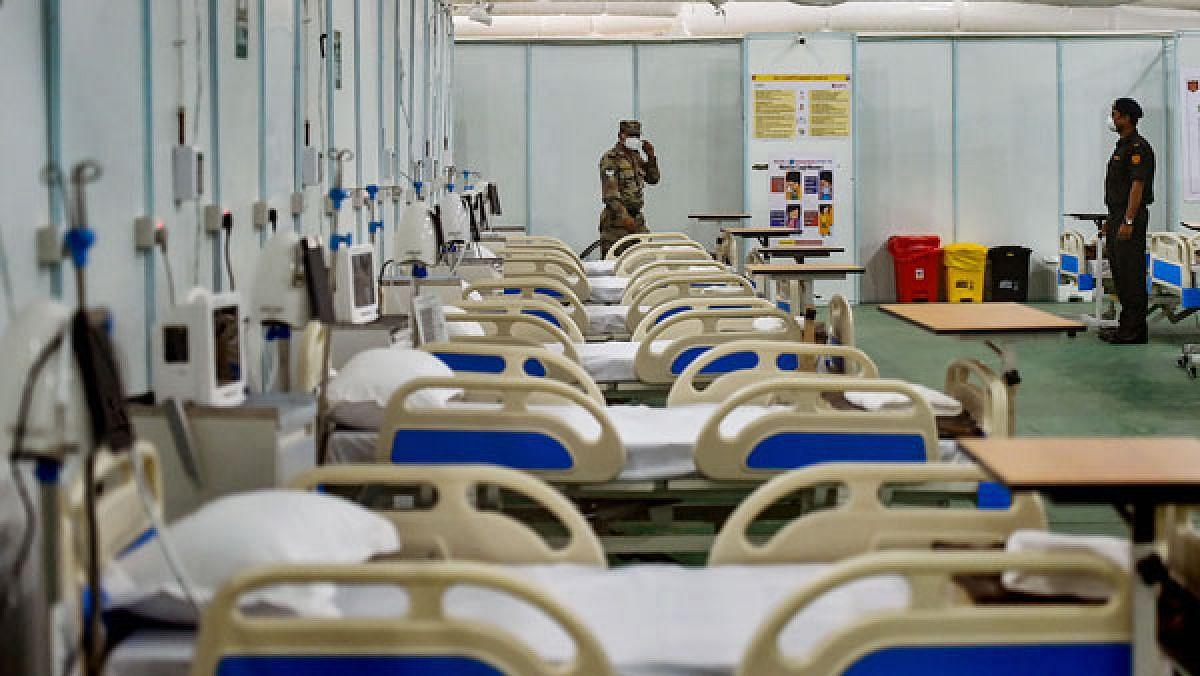 Vedanta Hands Over 100 Bed COVID Facility at Bokaro
