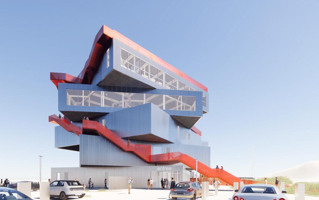 Rotterdam Port to Build Brand New Port Information Centre