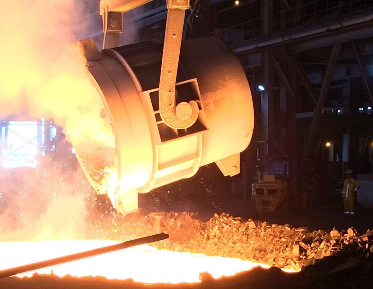 CoC Approves Tata Steel Mining Resolution Planfor Rohit Ferro-Tech
