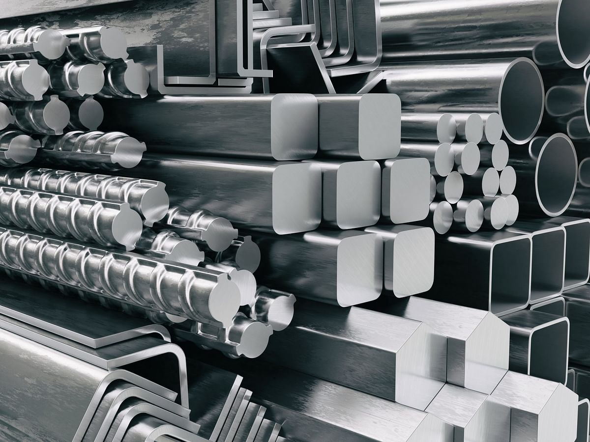 CSC to Cut Exports to Ensure Steel Supplies to End Users in Taiwan