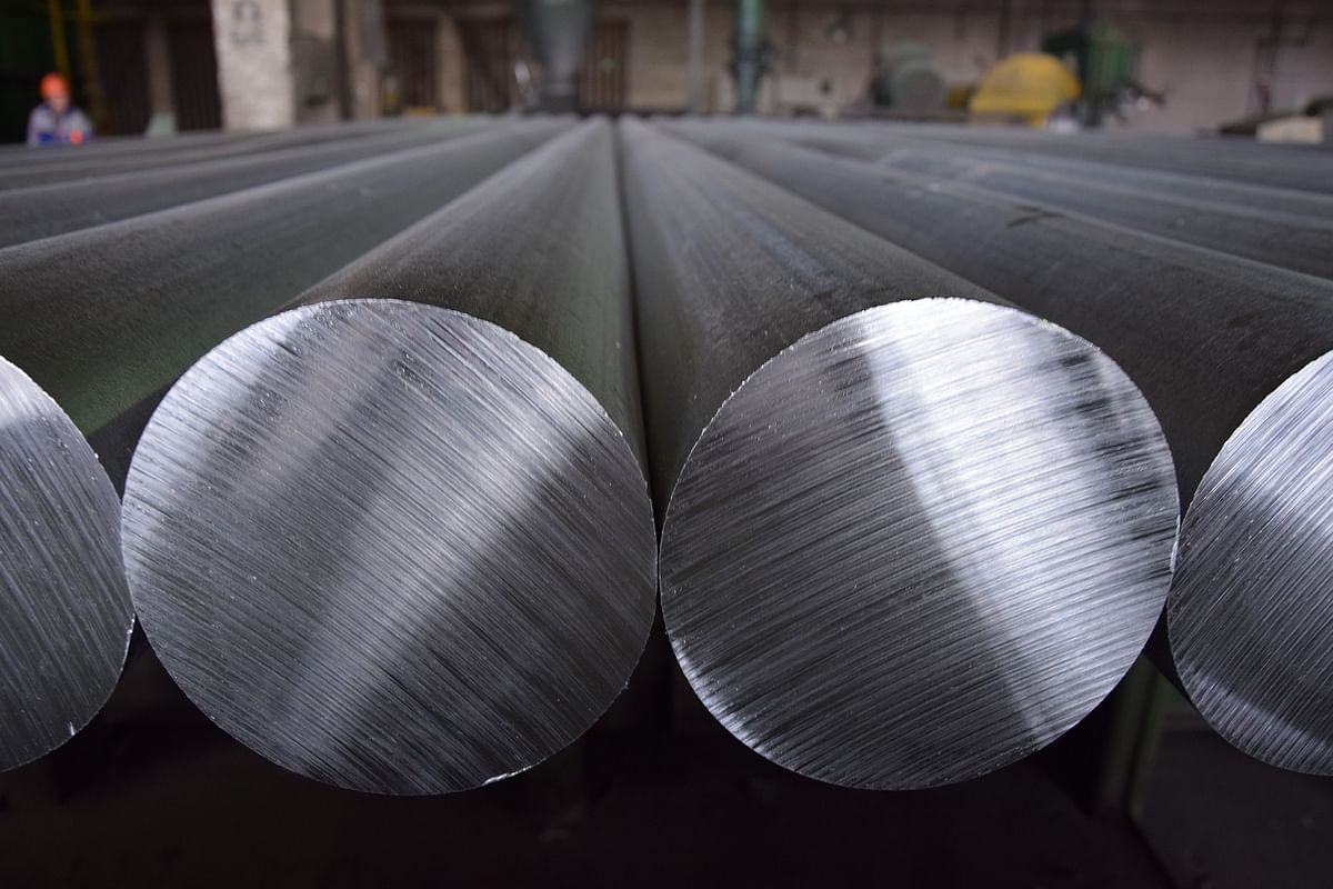 Primary Aluminium Output in China to Peak in 2024