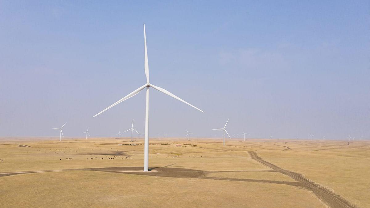 Ørsted PPA with Iowa Power Supplier NIMECA