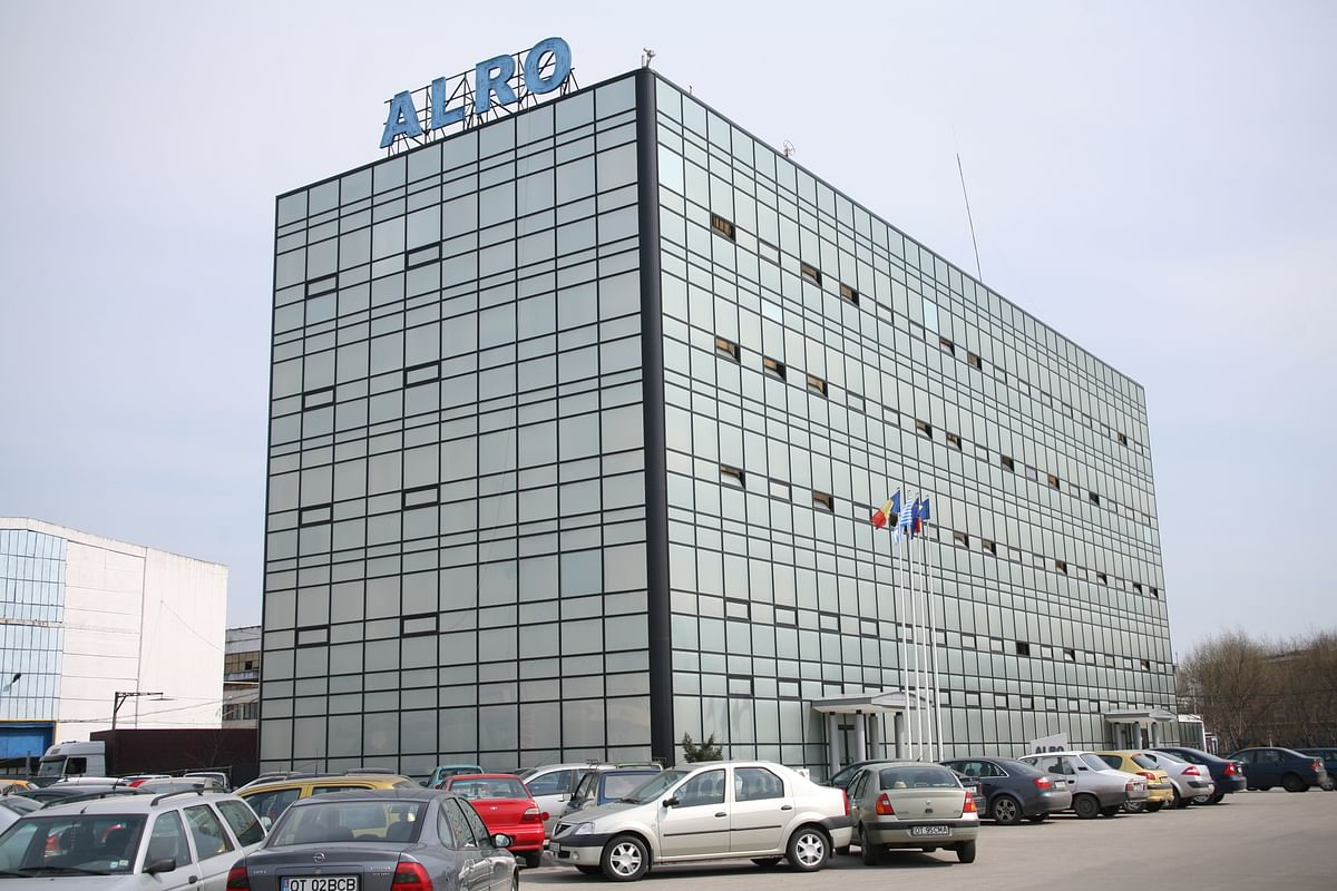 ALRO Secures Loan from Black Sea Trade & Development Bank