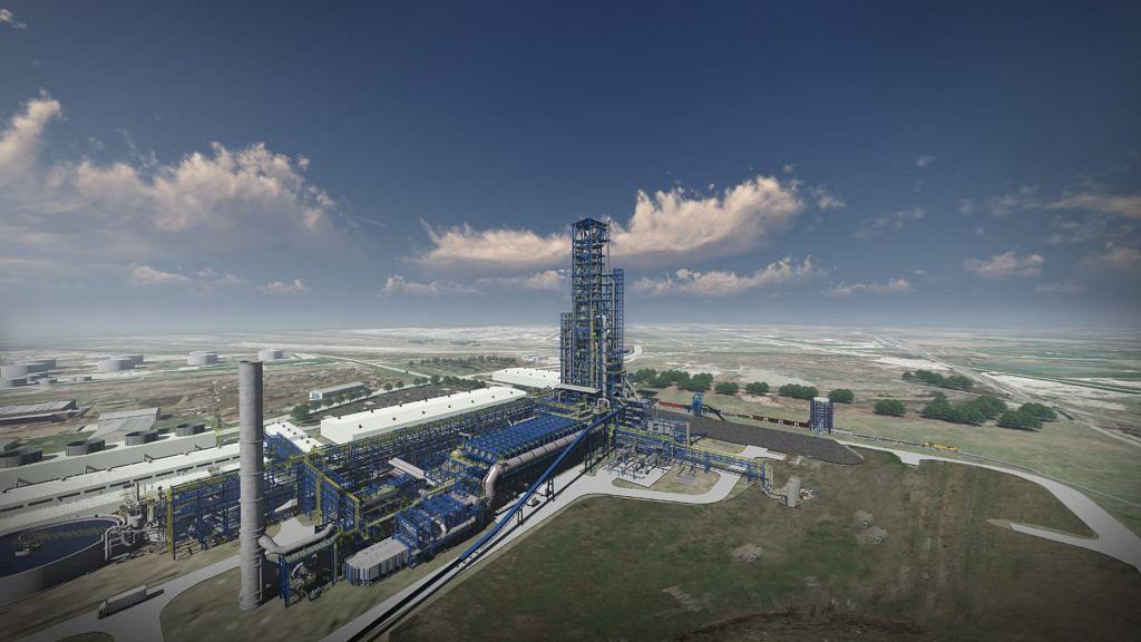 Cleveland-Cliffs Celebrates Direct Reduction Plant in Toledo