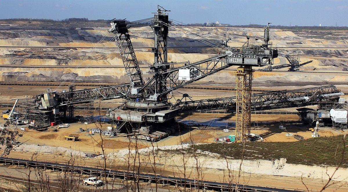 M Mining Inks Pact with Coal Augering Services