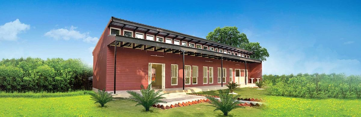 Housejoy Partners with Tata Steel Nest-In for Modular Housing