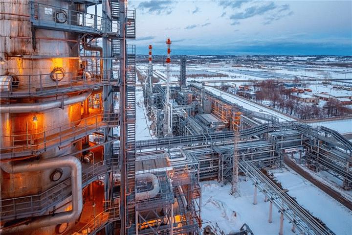 Lukoil Starts Penex Isomerisation Unit at Nizhny Novgorod Refinery