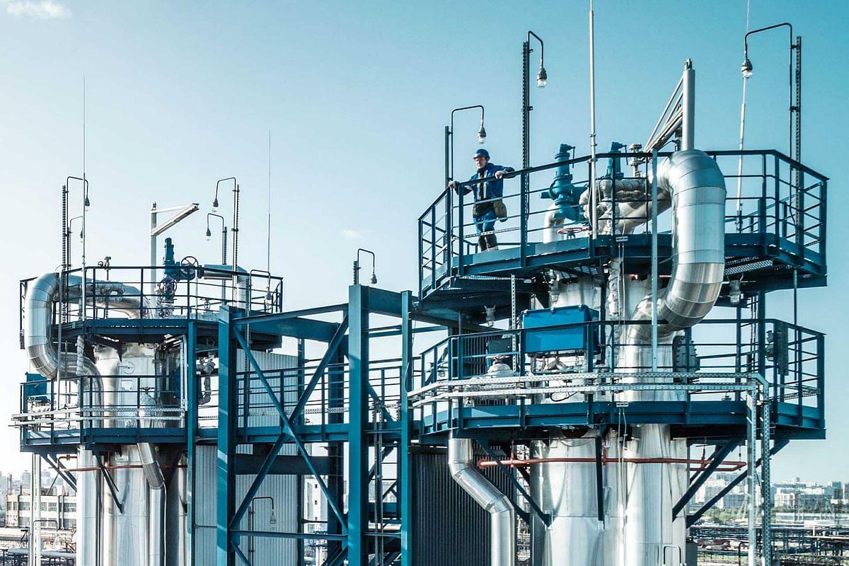 Gazprom Neft Selects Tecnicas Reunidas for Refining Complex