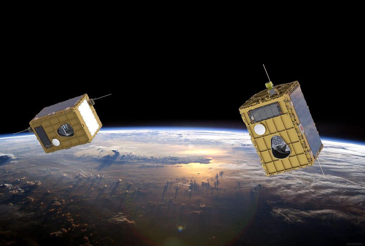 Orbital Sidekick Satellite Aurora to Help Mining Sector