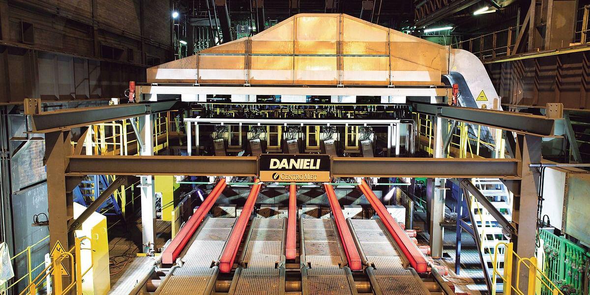 US Steel Production Capacity Utilization Climbs above 80 Mark