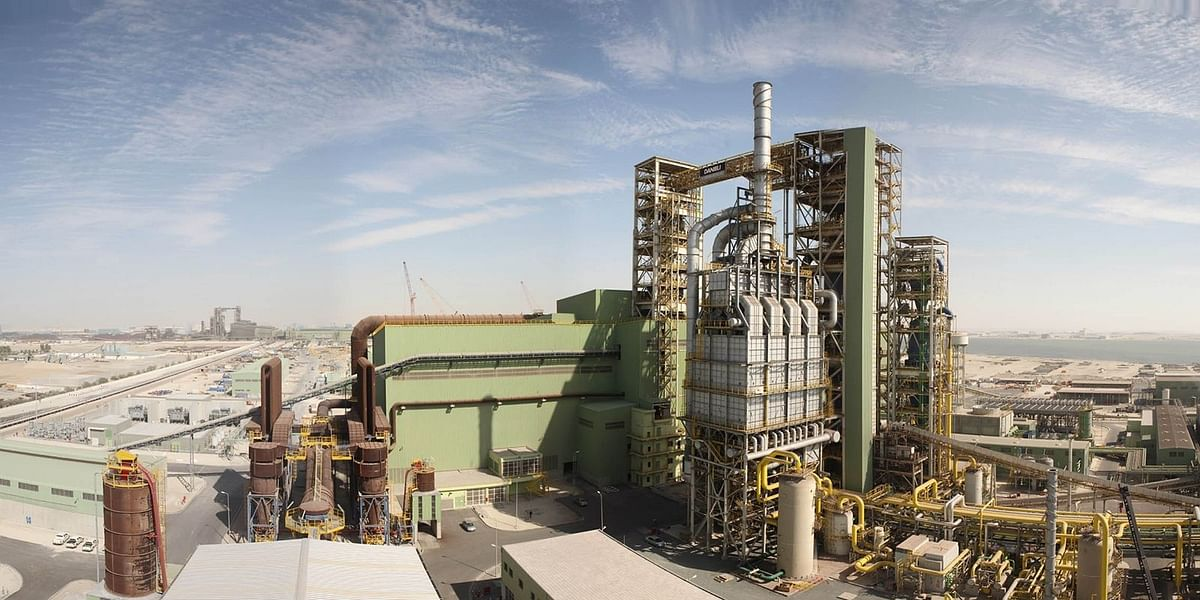 Arkan Board Approves Merger with ADQ's Emirates Steel