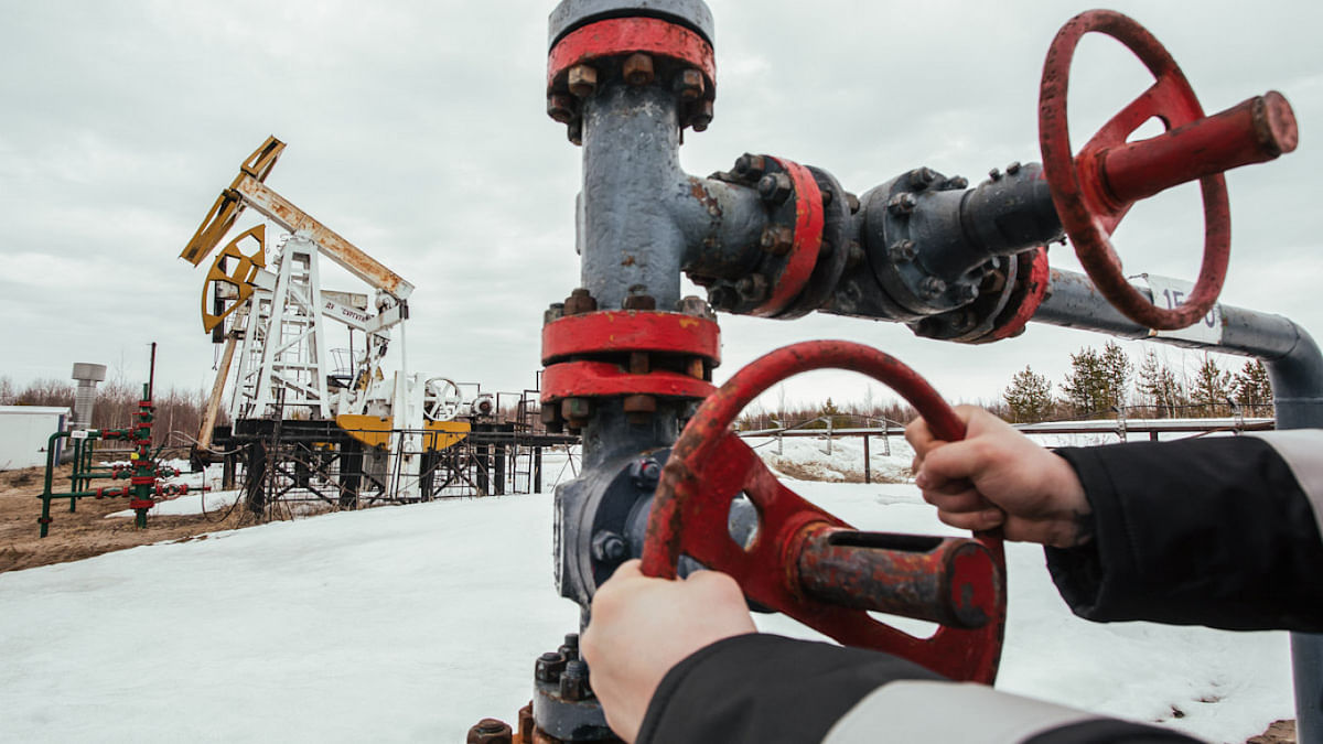 Rosneft to Sell Stake in Vostok Oil Project to Vitol & Mercantile