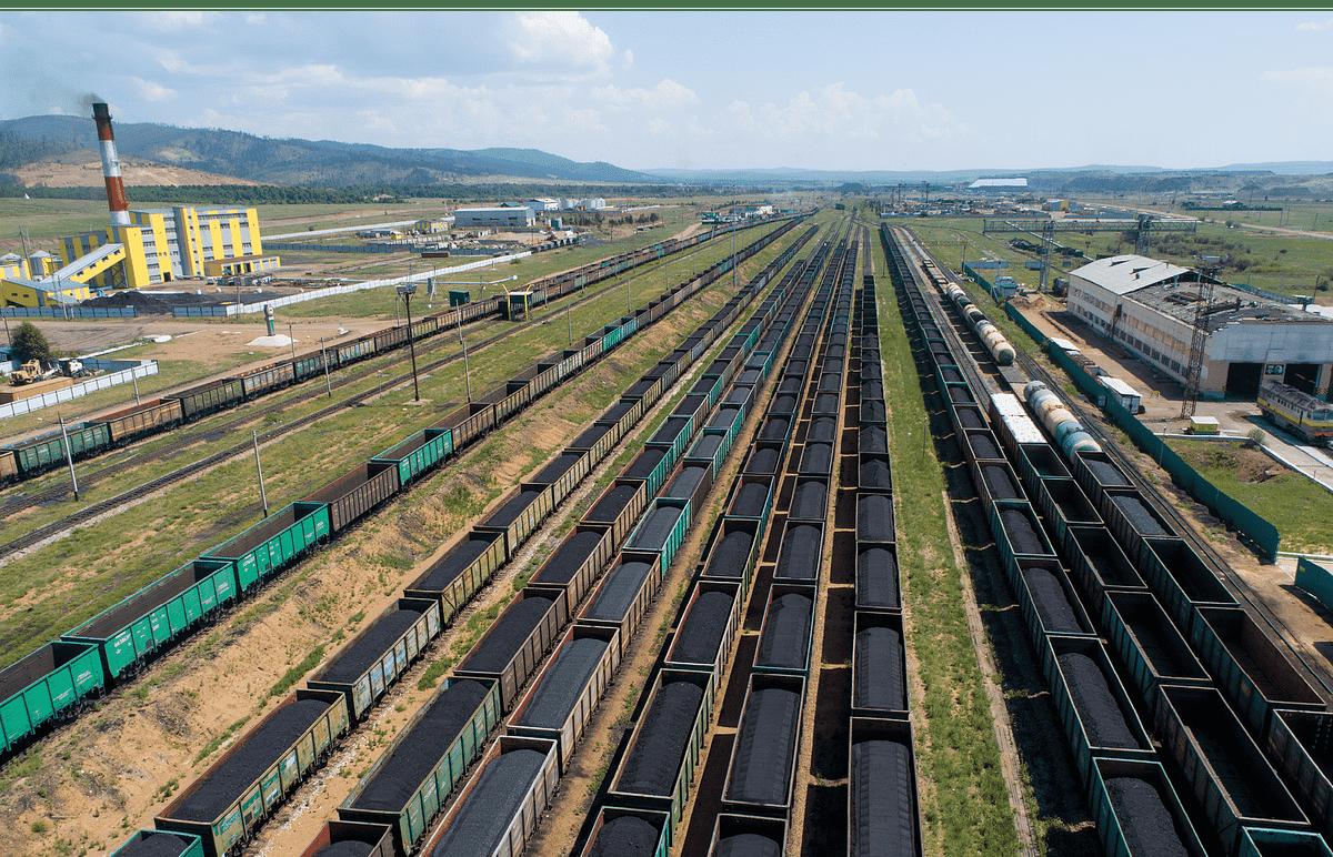 Severstal & SUEK's National Transport Company Ink Logistics Pact