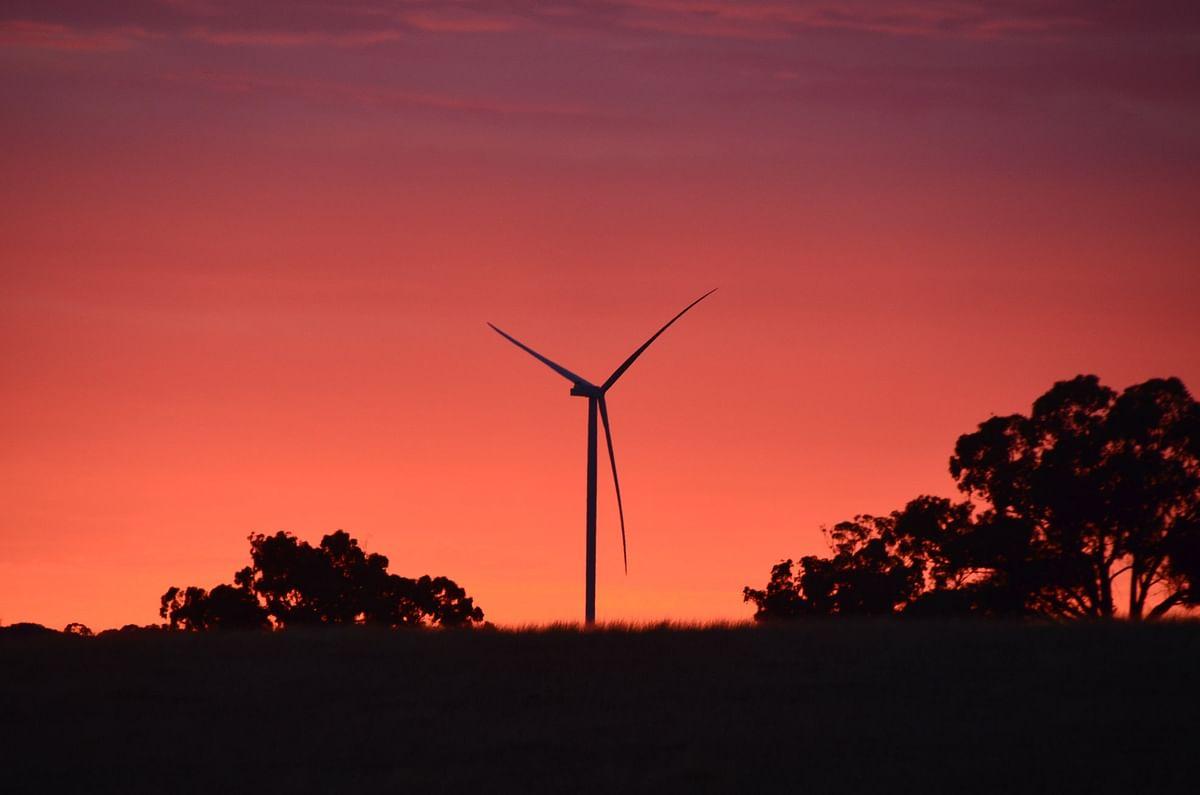 GE Wind Turbines for BIM Wind Farm in Vietnam