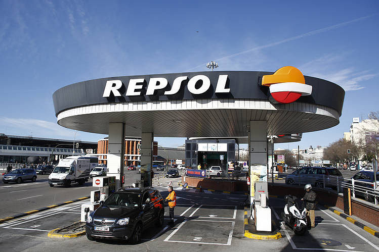 Repsol, Bilbobus & Alsa Launch HVO Fuel Pilot in Spain