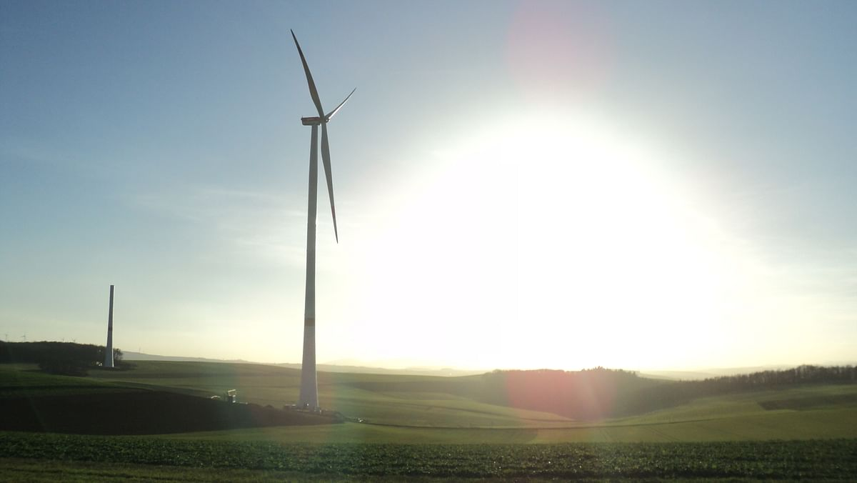 GE Inks Wind Turbine Decommissioning & Recycling Pact with neowa