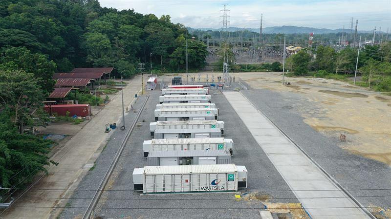 Wärtsilä Completes Energy Storage Projects in Philippines