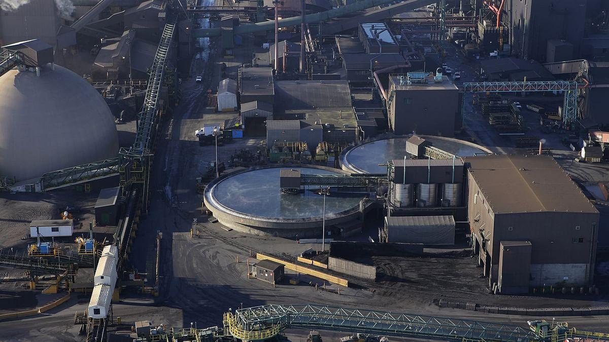 Rio Tinto Opens New Scandium Plant at RTFT in Canada