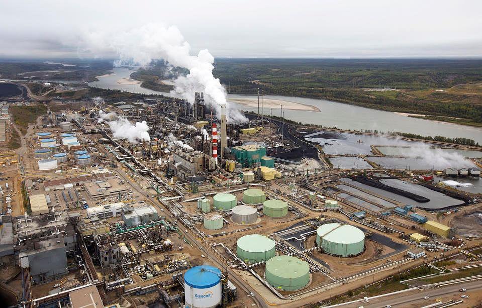 Pembina & TC Energy to Create The Alberta Carbon Grid