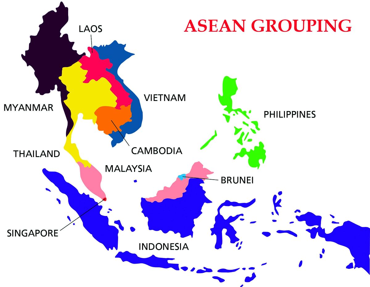 ASEAN Steel Consumption to Recover by 6% in 2021