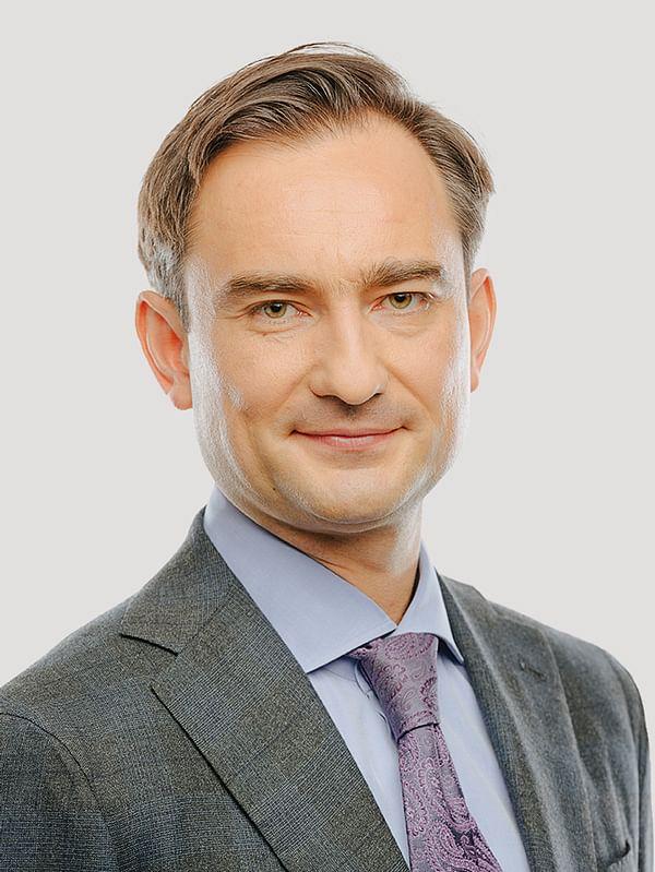 EVRAZ Appoints Mr Aleksey Ivanov as CEO