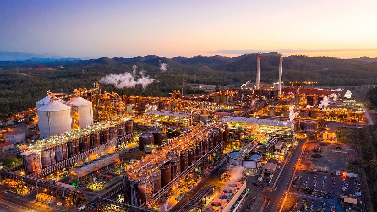 RioTinto & ARENA JoinHands to Reduce Emissions in Alumina Refining