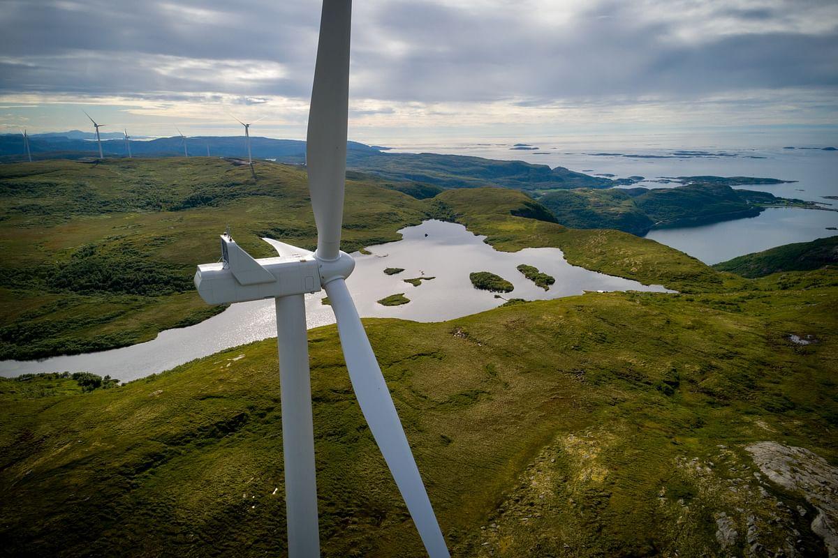 Vestas Bags 32 MW Turbine Order for Wind Farm in Fukushima