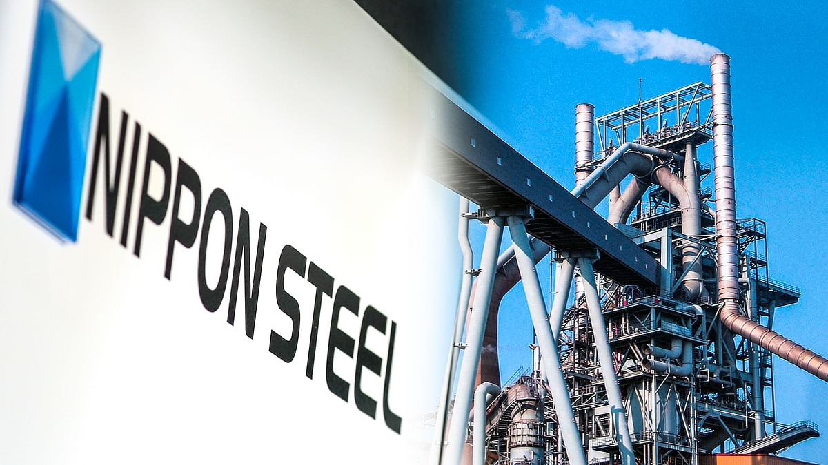 Nippon Steel Seeks Higher Domestic Steel Prices to Ensure Supplies
