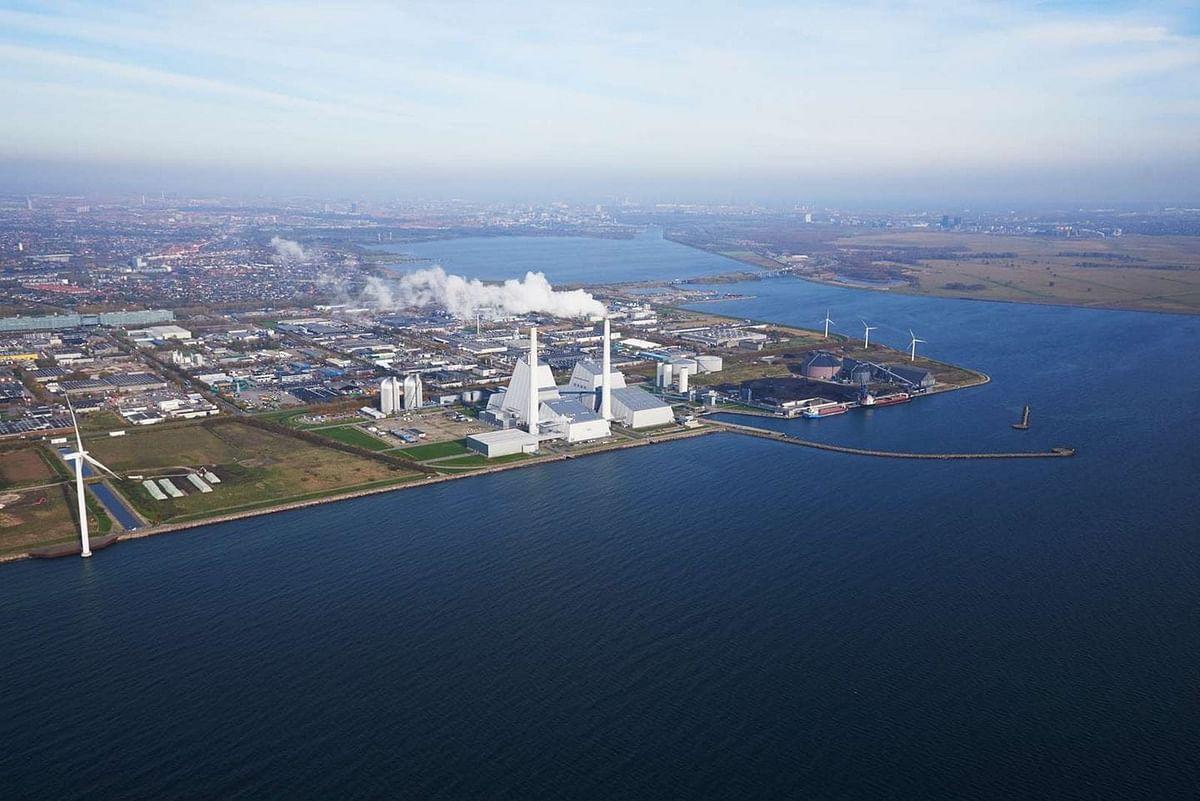 Ørsted Plans Carbon Capture at Avedøre Power Station in Denmark