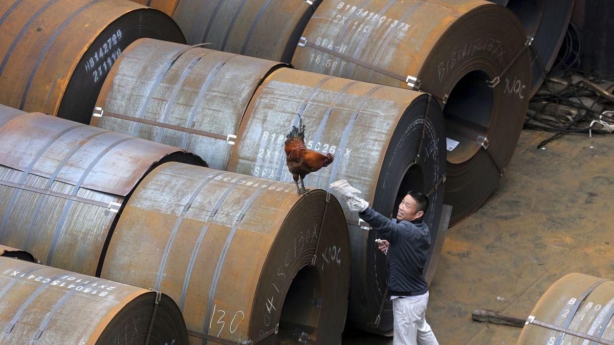 Vietnam Remains Major Steel Importer in Jan-May 2021