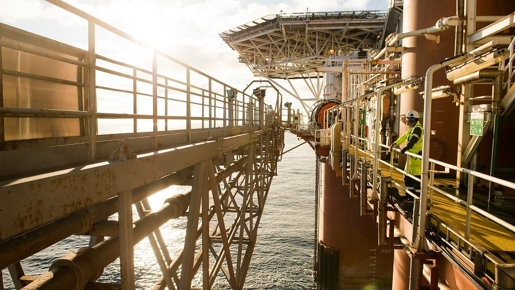Equinor Offered Two Production Licences in Barents Sea