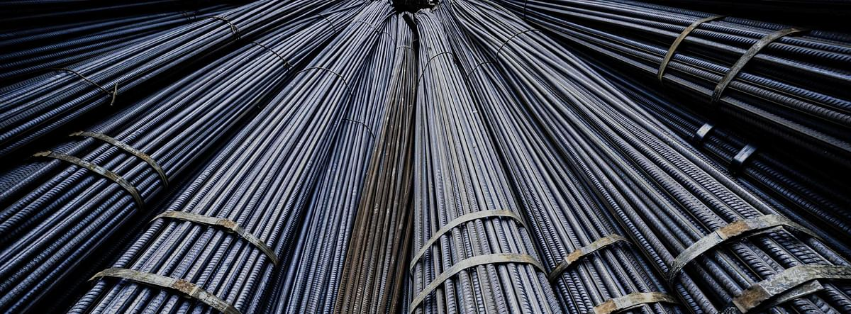 Distributors Raise Alarm over Substandard Steel Rebars in Nigeria